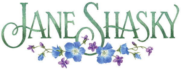 Jane Shasky
